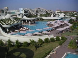 CORNELIA DIAMOND GOLF RESORT
