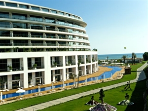 MAXX ROYAL BELEK GOLF
