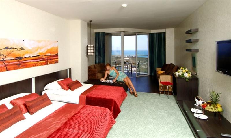 Limak Lara De Luxe Hotel Amp Resort Deluxe Travel